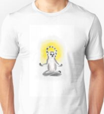 Zen Lemur T-Shirt