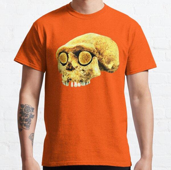 PREHISTORIC SKULL Classic T-Shirt