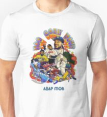 A$AP Mob - Too Cozy Tour T-Shirt