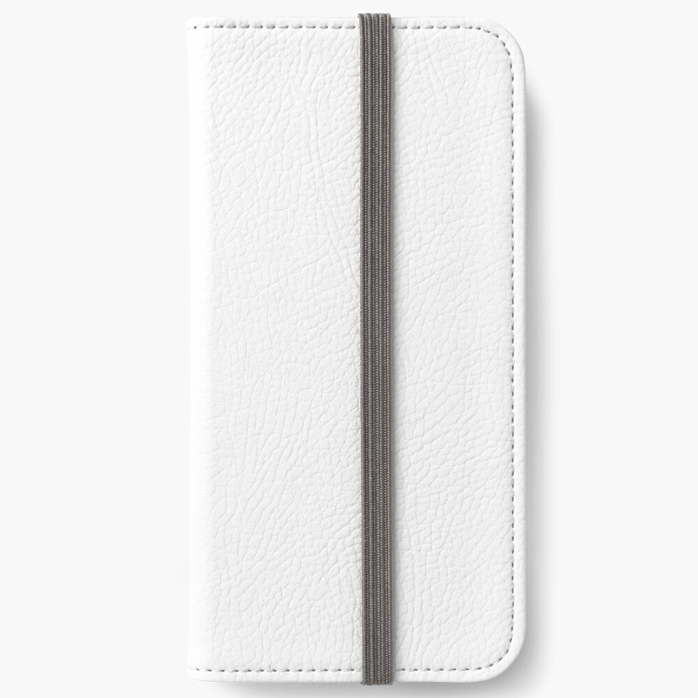 Dunno About You F---ers... iPhone Wallet