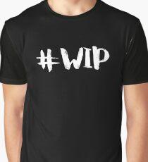 #wip Graphic T-Shirt