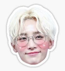 Jeonghan Stickers Redbubble