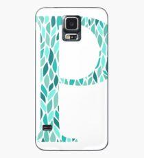 rho Case/Skin for Samsung Galaxy