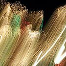 Electric Fountain by Evan Sharboneau