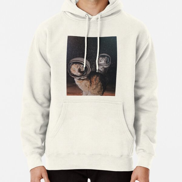 Untitled Pullover Hoodie