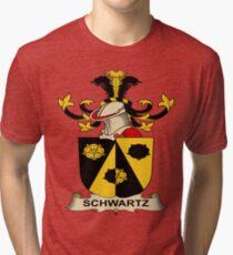 Schwartz Tri-blend T-Shirt
