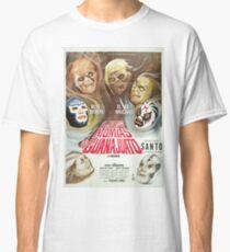 LAS MOMIAS DE GUANAJUATO POSTER Classic T-Shirt