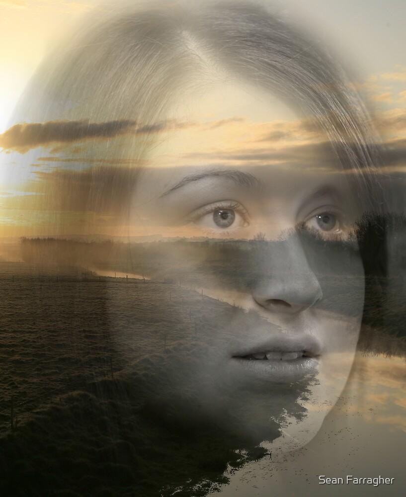 River Of Dreams by Sean Farragher