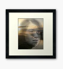 River Of Dreams Framed Print
