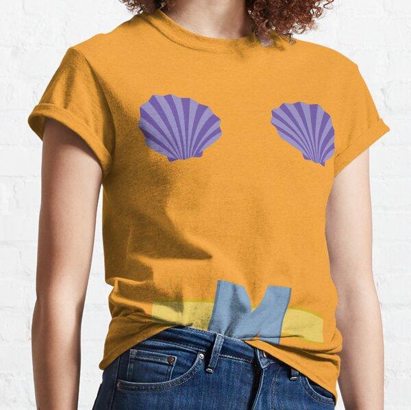 ¡Camiseta de MERMAID MAN! Camiseta clásica