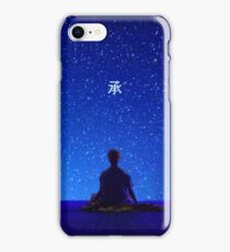 BTS LOVE YOURSELF HER SERENDIPITY JIMIN v1 iPhone Case/Skin