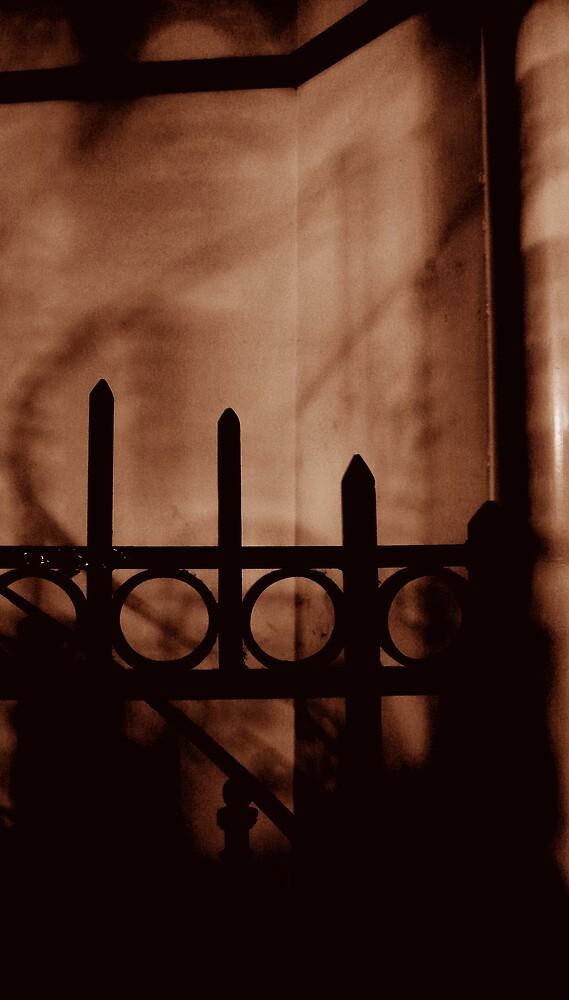 Ironside Shadow Edge by ragman