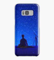 BTS - Serendipity Jimin LOVE YOURSELF Samsung Galaxy Case/Skin