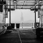 "Liberty thru ""The Boat"" by Sean Sweeney"