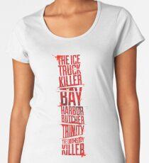 dexter Women's Premium T-Shirt