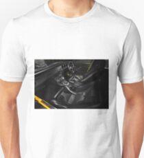 Ricci Camilleri's Holden Torana Unisex T-Shirt