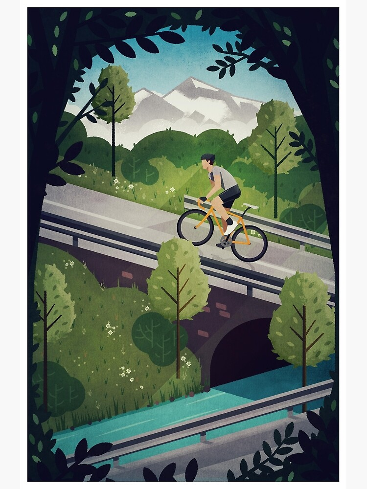 Into the Hills by superchezbro