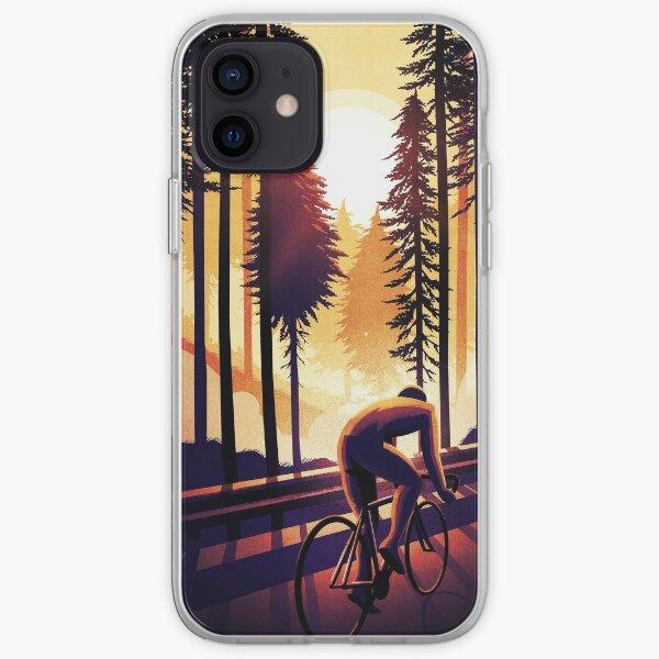 Sunrise iPhone Soft Case