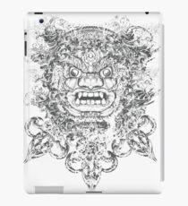 Warrior Spirit iPad Case/Skin