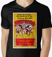 SUPER NINJAS T-Shirt