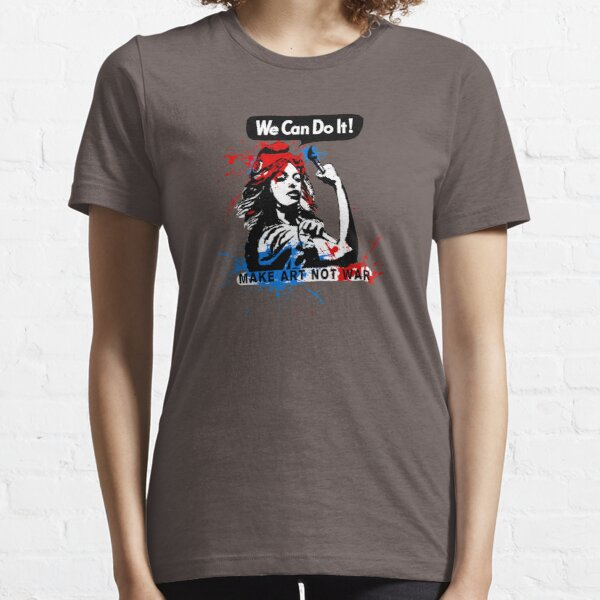 We Can Do It Essential T-Shirt