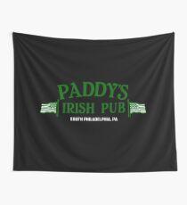 paddy irish pub Wall Tapestry