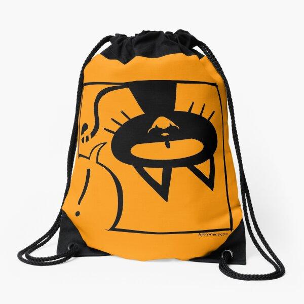 Cykitty Drawstring Bag