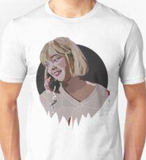 Casey Becker - Scream Unisex T-Shirt
