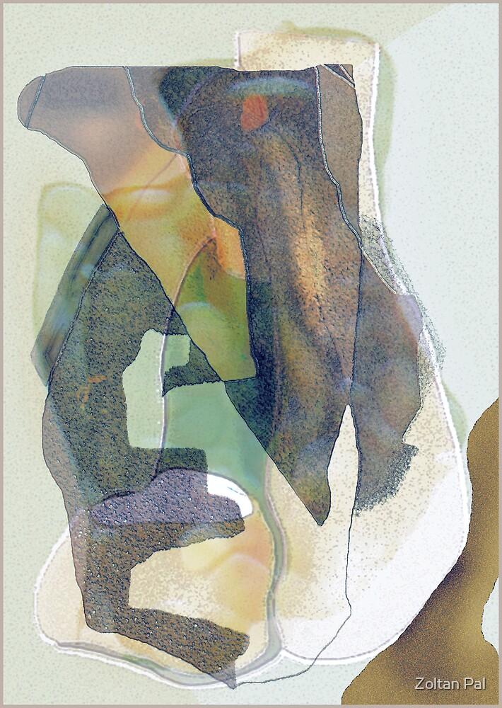quadrant  by Zoltan Pal
