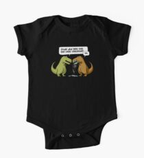 Dude Did You Eat The Last Unicorn Funny T-Rex Dinosaur Kids Clothes