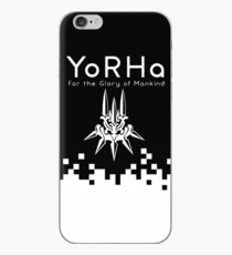 for the glory of mankind iPhone Case