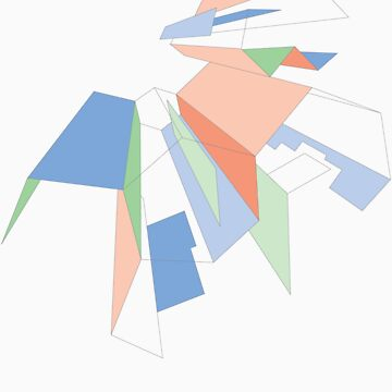 fragmentated by alexandrabridget