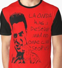 Miklo Velka Graphic T-Shirt