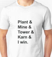 Tron Players T-Shirt