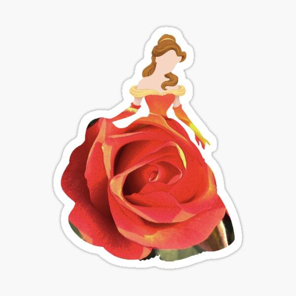 Hidden Beauty  Sticker