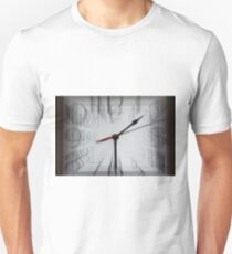 Time Zoom Unisex T-Shirt