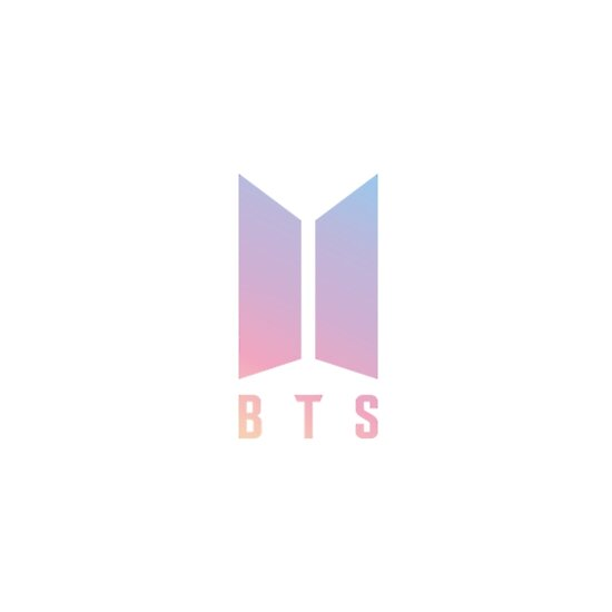 Quot Bts Logo 2 For Various Products Quot Posters By Lyshoseok