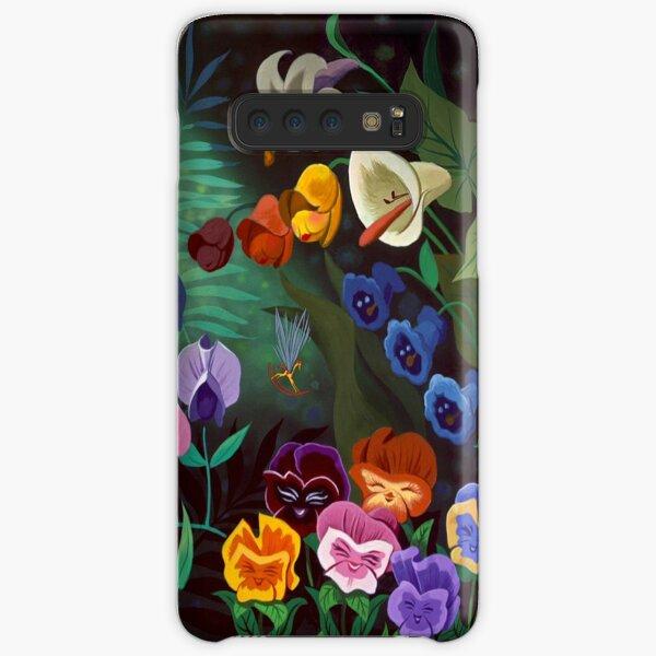 alice Samsung Galaxy Snap Case