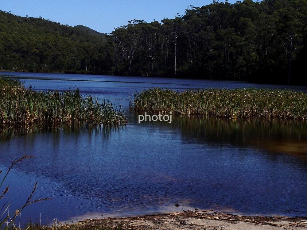photoj Tasmania Nth by photoj