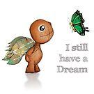 Mein kleiner Träumer von Amparo Cortes
