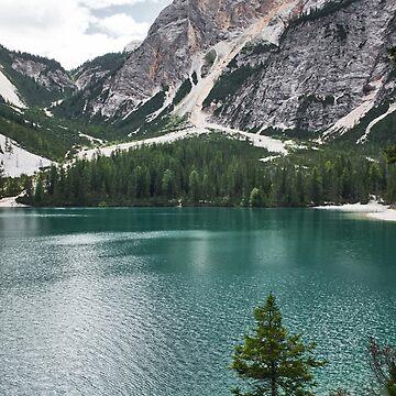 Vive la aventura - Lago Di Braies XV de TravelDream