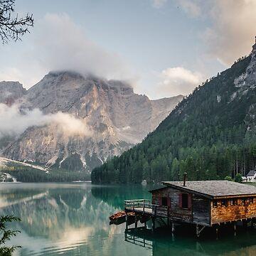 Vive la aventura - Lago Di Braies VII de TravelDream