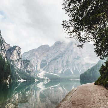 Vive la aventura - Lago Di Braies IX de TravelDream