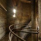 Water Tower by yanshee
