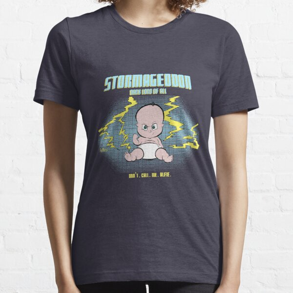 Little Stormy Essential T-Shirt