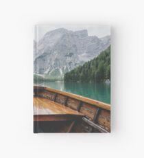Cuaderno de tapa dura Vive la aventura - Salvaje y libre