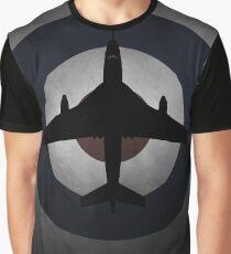Vickers Valiant RAF Graphic T-Shirt