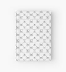 The Element of Sarcasm  Hardcover Journal