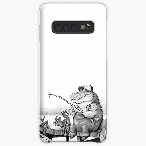Fishing Buddies Samsung Galaxy Snap Case