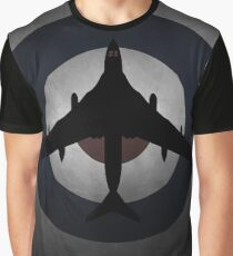 Handley Page Victor Graphic T-Shirt